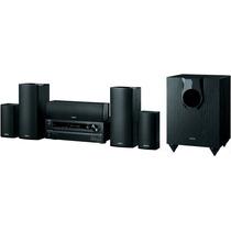Onkyo Ht-s5700 - Receiver/speaker 5.1-channel Network A/v
