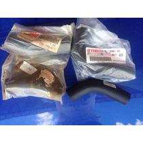 Kit 4 Mangueira Radiador Rd350 Rd 350 Original Novo