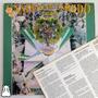 Lp Sambas De Enredo Carnaval 1991 Disco De Vinil Com Encarte Original