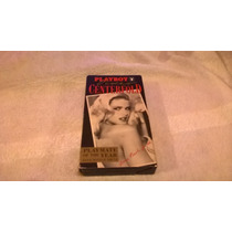 Fita Vhs Da Playboy - Anna Nicole Smith