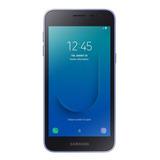 Samsung Galaxy J2 Core Dual Sim 8 Gb Prata (lavanda) 1 Gb Ram