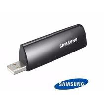 Adaptador Rede Sem Fio Wireless Samsung Smart Wis12abgnx