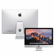 Apple Imac 21.5 I5 1.6ghz Ate 2.3ghz 8gb 1tb  Novo Mk142
