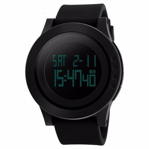 dad27f635e1 Relógio De Pulso Digital Esporte Frete Grátis + Lindo Brinde