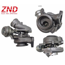 Turbina Motor (completa) Sprinter 313cdi 02/12 2.2 Diesel Tb