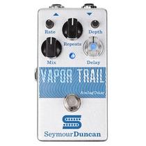 Pedal Seymour Duncan Vapor Trail - Delay - Com Garantia / Nf