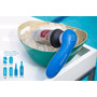 Super Cooler Resfriador Gelador Portátil De Bebidas Express