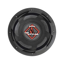 Subwoofer Bomber 12 Upgrade Sw12ug350-b4 350w Rms