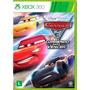 Cars 3 Xbox 360 Mídia Física 100% Em Português Carros