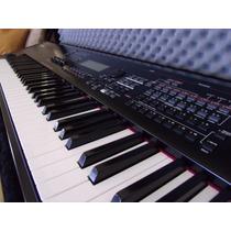 Teclado Yamaha Samples (promoção Frete Gratis)