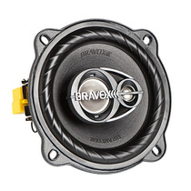 Alto-falante Bravox 5 Triaxial Original/universal B3x50 Vwg