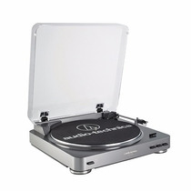 Toca Discos Audio Technica At-lp60 Usb