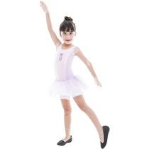 ecbc527d2c Busca roupa bailarina infantil com os melhores preços do Brasil ...