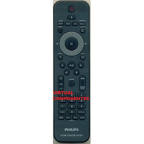 Controle Remoto Home Theater Hts3181 Hts3181x Philips