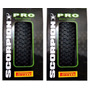 Par Pneu 26 X 2.20 Pirelli Scorpion Pro Kevlar Aps 120 Tpi