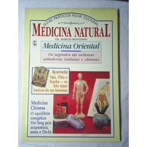 Livro - Medicina Natural Oriental - Frete Grátis*