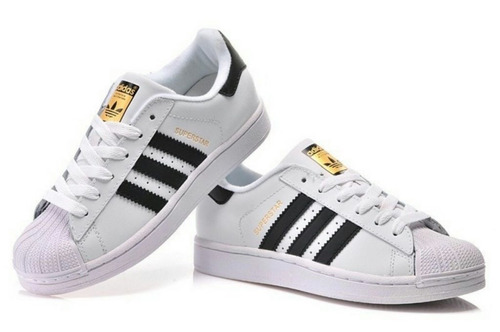 e9e6f2b8be3 Tênis Superstar adidas Feminino 100% Original