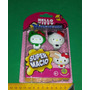 Mashems Hello Kitty E Littlest Petshop - Torce E Estica