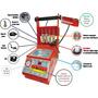 Maquina Para Limpeza De Bico Lb 25.000 Giii