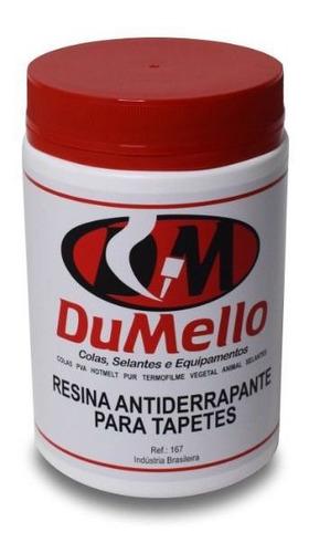 Resina Antiderrapante Para Tapetes 1 Kg (cola Para Tapetes)