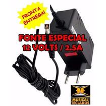 Fonte Exclusiva P/ Monitor Lg L1553s Promoção Frete Grátis