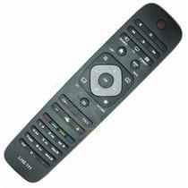 Controle Remoto Tv Led Philips 32 37 42 47 Pfl5007 Pfl4007