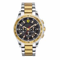 Relógio Ferrari Scuderia Chronograph 0830050