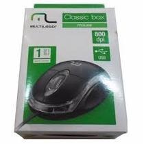 Mouse Óptico 800dpi Mo179 Multilaser