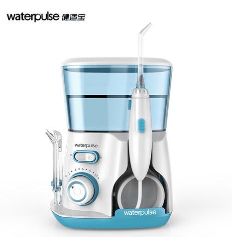 Water Flosser Pick Waterpulse Irrigador Oral Dental Wp 300