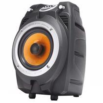 Caixa Amplificada Bluetooth Multi-uso Nks Pk550 100w Rms