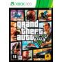 Jogo Gta V 5 Xbox 360 Ntsc Midia Fisica Original