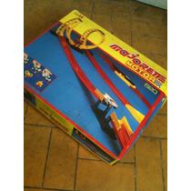 Pista Majorette 520 Na Caixa Rara - Unica No Mercado Livre