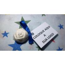 Kits 50 Sabonetes Dia Das Mães,lembrancinhas Dias Das Mães*