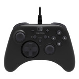 Controle Joystick Hori For Switch Preto