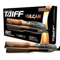 Prancha Chapinha Digital Taiff Vulcan 450f / 250º C - Bivolt