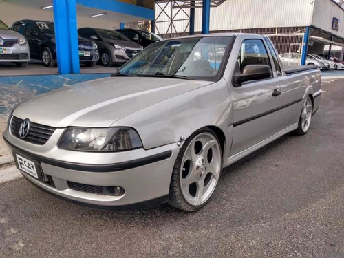VW SAVEIRO 1.8 2001 RODAS 17,TURBO,OTIMO ESTADO!