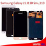 Display Touch Samsung Galaxy J1 Ace Sm-j110l/ds Sm-j110m/ds