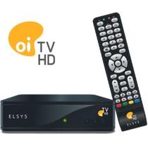 Receptor Oi Tv Etrs35/37  Livre Com Frete Gratis
