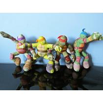 Tartarugas Ninja Mc Donalds Teenage Mutant Ninja Turtles