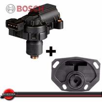 Sensor Posição Borboleta Tps+ Atuador M Lenta Fiat Tipo 1.6