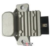 Regulador Retificador Voltagem Titan/fan 150 09/10 Mix/flex