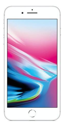 Apple iPhone 8 Plus 256 Gb Prata 3 Gb Ram