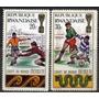 Rwanda - 17504 - Copa .do Mundo - México 1970