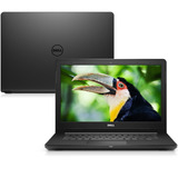 Notebook Dell Inspiron I14-3467-u10p I3 4gb 1tb 14  Hd Linux