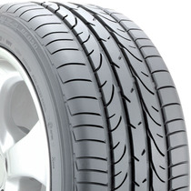 Pneu 245/45 R17 Bridgestone Potenza Re050 Rft 95 W