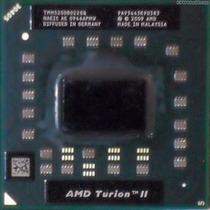 Processador Amd Turion Ii Dc M520 Hp Original Amdm520