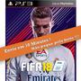 Futebol Fifa 2018 Ps3 100% Português Digital Psn Promoção
