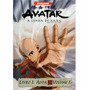 Dvd Avatar - A Lenda De Aang Livro1: Àgua Vol. 01 Seminovo