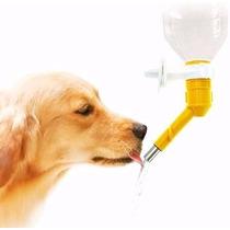 Agua Para Pet Automático Para Cães Gatos Cachorro Bebedouro