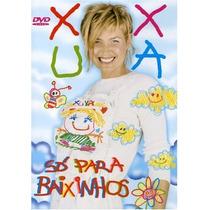 Dvd Xuxa - So Para Baixinhos 1 (924033)